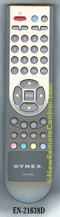 Dynex tv remote control app